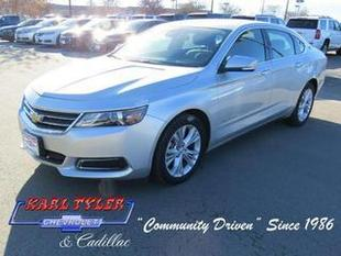 2014 Chevrolet Impala Sedan for sale in Missoula for $28,995 with 14,516 miles.