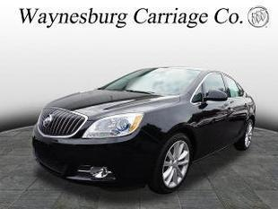 2012 Buick Verano Sedan for sale in Waynesburg for $15,900 with 30,009 miles.