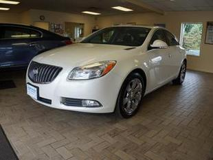 2012 Buick Regal Sedan for sale in Waynesburg for $19,500 with 25,147 miles.