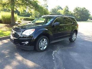 2014 Chevrolet Equinox SUV for sale in Corinth for $27,990 with 14,662 miles.