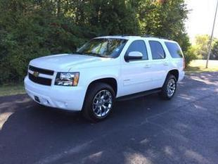2013 Chevrolet Tahoe SUV for sale in Corinth for $36,990 with 31,905 miles.