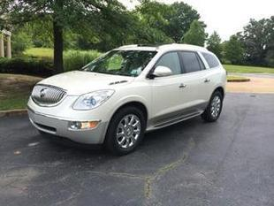 2011 Buick Enclave SUV for sale in Corinth for $29,990 with 42,533 miles.