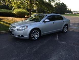 2012 Chevrolet Malibu Sedan for sale in Corinth for $17,990 with 70,782 miles.