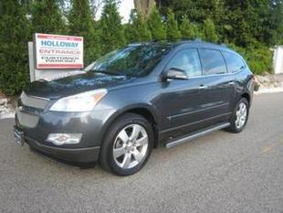 2009 Chevrolet Traverse SUV for sale in PORTSMOUTH for $26,880 with 56,493 miles.