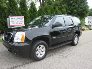 2012 GMC Yukon SUV for sale in PORTSMOUTH for $31,995 with 57,504 miles.