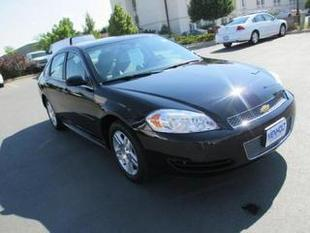 2014 Chevrolet Impala Limited Sedan for sale in Billings for $19,800 with 19,715 miles.