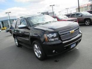 2014 Chevrolet Tahoe SUV for sale in Billings for $51,900 with 21,581 miles.