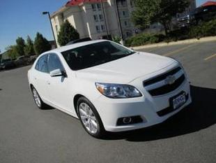 2013 Chevrolet Malibu Sedan for sale in Billings for $18,900 with 35,846 miles.