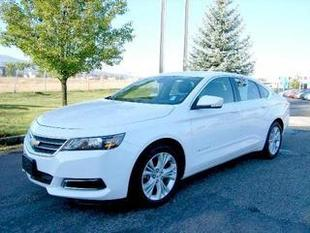 2014 Chevrolet Impala Sedan for sale in Post Falls for $19,988 with 25,215 miles.