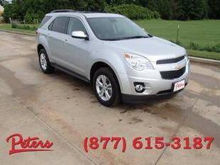 2013 Chevrolet Equinox SUV for sale in Longview for $26,995 with 18,441 miles.