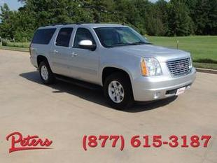 2013 GMC Yukon XL SUV for sale in Longview for $38,995 with 31,243 miles.