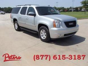 2013 GMC Yukon XL SUV for sale in Longview for $38,995 with 52,580 miles.