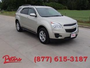 2014 Chevrolet Equinox SUV for sale in Longview for $26,995 with 6,005 miles.