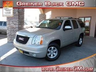 2013 GMC Yukon SUV for sale in Victorville for $37,993 with 24,341 miles.