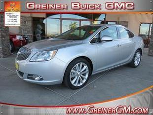 2014 Buick Verano Sedan for sale in Victorville for $18,993 with 31,464 miles.
