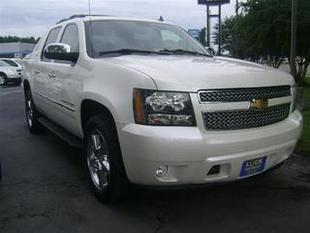 2012 Chevrolet Avalanche Crew Cab Pickup for sale in Ashland for $42,995 with 29,686 miles.
