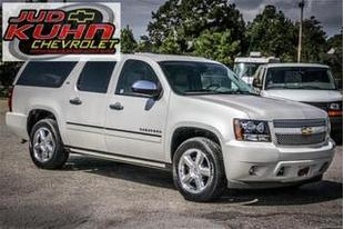 2011 Chevrolet Suburban SUV for sale in Little River for $42,599 with 59,003 miles.