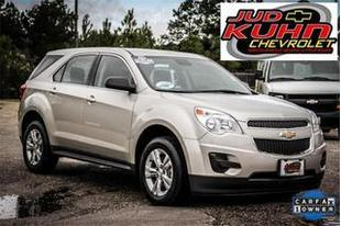 2014 Chevrolet Equinox SUV for sale in Little River for $22,685 with 8,463 miles.