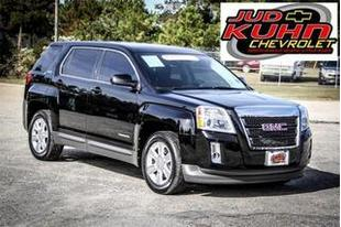 2012 GMC Terrain SUV for sale in Little River for $21,995 with 20,887 miles.