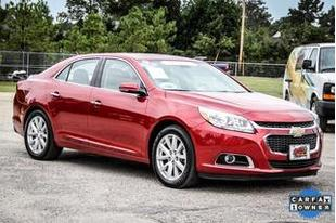 2014 Chevrolet Malibu Sedan for sale in Little River for $24,095 with 15,568 miles.