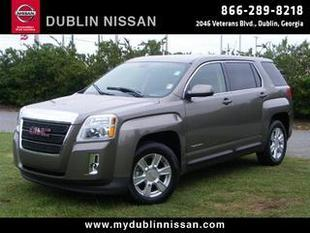 2011 GMC Terrain SUV for sale in Dublin for $19,488 with 44,652 miles.