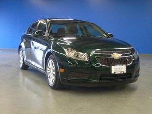2014 Chevrolet Cruze Sedan for sale in Fairbanks for $23,999 with 7,948 miles.