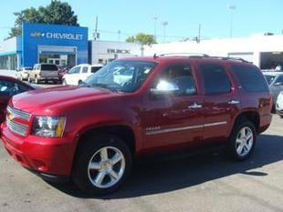 2014 Chevrolet Tahoe SUV for sale in East Rutherford for $49,988 with 12,832 miles.
