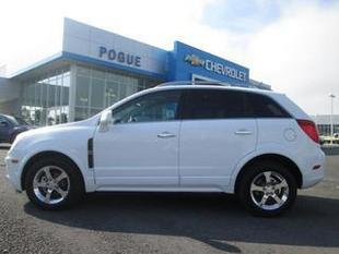 2014 Chevrolet Captiva Sport SUV for sale in Powderly for $19,990 with 17,187 miles.