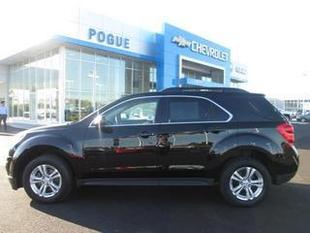 2014 Chevrolet Equinox SUV for sale in Powderly for $22,990 with 36,329 miles.