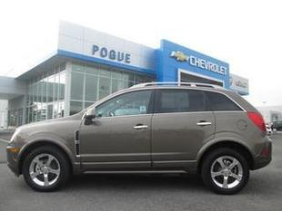 2014 Chevrolet Captiva Sport SUV for sale in Powderly for $16,990 with 31,363 miles.
