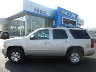 2014 Chevrolet Tahoe SUV for sale in Powderly for $37,990 with 26,846 miles.