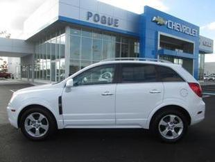 2014 Chevrolet Captiva Sport SUV for sale in Powderly for $18,990 with 23,449 miles.