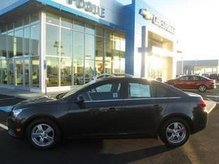 2014 Chevrolet Cruze Sedan for sale in Powderly for $14,990 with 19,877 miles.