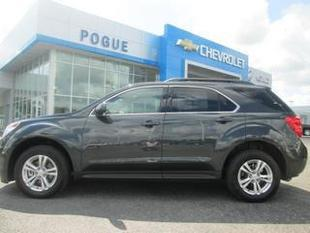 2013 Chevrolet Equinox SUV for sale in Powderly for $20,990 with 26,971 miles.