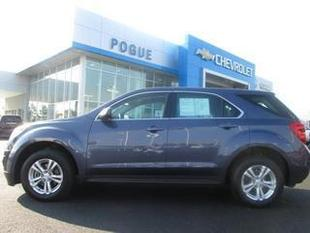 2013 Chevrolet Equinox SUV for sale in Powderly for $18,990 with 37,851 miles.