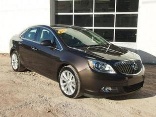 2012 Buick Verano Sedan for sale in Connellsville for $18,498 with 11,936 miles.