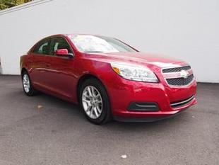2013 Chevrolet Malibu Sedan for sale in Connellsville for $21,988 with 3,863 miles.