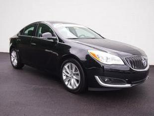 2014 Buick Regal Sedan for sale in Connellsville for $26,998 with 20,430 miles.