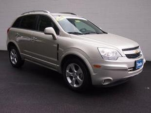 2014 Chevrolet Captiva Sport SUV for sale in Connellsville for $24,998 with 14,646 miles.