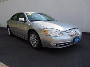 2010 Buick Lucerne Sedan for sale in Connellsville for $15,998 with 48,732 miles.