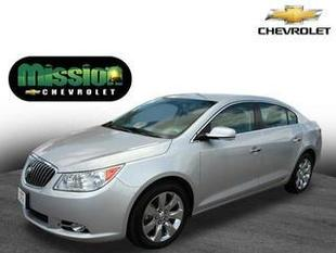 2013 Buick LaCrosse Sedan for sale in El Paso for $26,999 with 38,831 miles.
