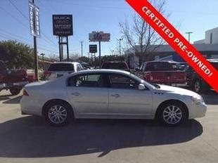 2011 Buick Lucerne Sedan for sale in San Antonio for $17,995 with 41,367 miles.