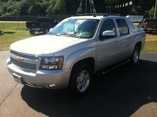 2011 Chevrolet Avalanche Crew Cab Pickup for sale in Blue Ridge for $38,929 with 34,995 miles.