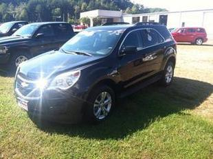 2010 Chevrolet Equinox SUV for sale in Blue Ridge for $17,750 with 43,263 miles.