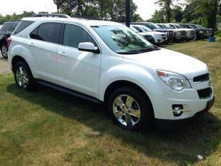 2012 Chevrolet Equinox SUV for sale in Clifton Park for $21,897 with 53,950 miles.