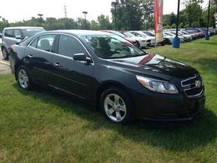 2013 Chevrolet Malibu Sedan for sale in Clifton Park for $19,995 with 9,495 miles.