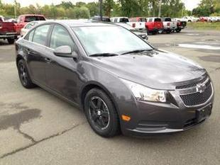 2011 Chevrolet Cruze Sedan for sale in Clifton Park for $13,399 with 57,669 miles.