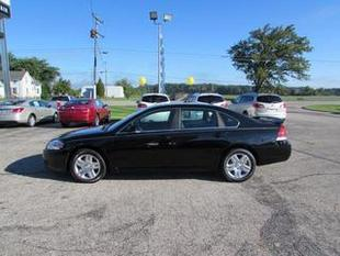 2011 Chevrolet Impala Sedan for sale in Chesaning for $14,995 with 48,037 miles.