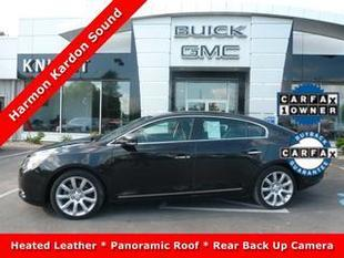 2010 Buick LaCrosse Sedan for sale in Plattsburgh for $23,495 with 27,175 miles.