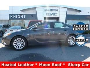 2011 Buick Regal Sedan for sale in Plattsburgh for $15,995 with 42,995 miles.